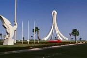 Бахрейн принимает свыше 4 млн. туристов в год. // Gettyimages