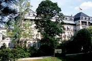 Brenner's Park-Hotel & Spa - лучший spa-отель. // lhw.com