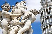 Достопримечательности Тосканы - гордость Италии. // evolutionvoyages.com