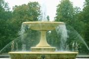 Вместо воды в фонтанах будет свет. // img429.imageshack.us