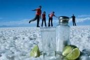 Самая дорогая бутылка текилы - за $225 тыс. // GettyImages