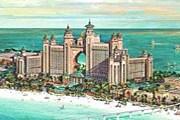 Проект комплекса Atlantis, The Palm. // ДТКМ