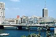 Каир: в Фестивальном городе откроются гостиницы. // africa-ata.org
