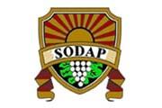 """""""Зивания"""" - крепкий бесцветный напиток типа виноградного самогона. // sodap.com.cy"""