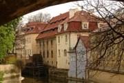 Prague, czech republic, st vitus