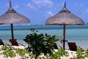 Маврикий посещает все больше туристов из России. // Travel.ru