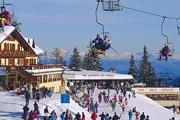 Праздники на горнолыжных курортах Италии незабываемы. // GettyImages