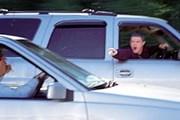 Самыми грубыми водителями были названы жители ЮАР и Греции. // autonational.co.uk