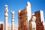 В Иране сохранилось множество древних памятников. // Travel.ru