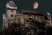 Замок Дракулы продается. // zoll.photosight.ru