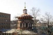Церковь святого Алексия. // http://arh-gavriil.bsu.edu.ru