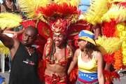 Февральский карнавал - один из самых колоритных праздников Арубы. // enjoyaruba.com