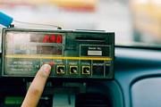 В такси Нью-Йорка появится мультимедийная система. // GettyImages