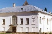 Великий Новгород, Владычная (Грановитая) палата. // PhotoStranger