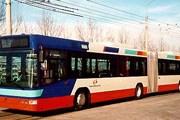 Автобус в Женеве. // urbantransport-technology.com