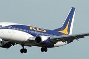 """Самолет Boeing 737 авиакомпании """"КД авиа"""" // Airliners.net"""