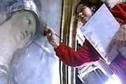 В Сарагосе восстановлены фрески Гойи. // vesti.ru