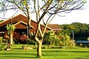 Гостиница Protea Imvubu Lodge познакомит туристов с природой ЮАР. // travelnow.com