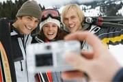 Эта зима запомнится горнолыжникам надолго. // GettyImages