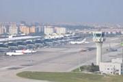 Аэропорт имени Ататюрка // Airliners.net