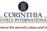 Логотип Corinthia Hotels International