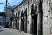 Улица ямайского города Лусеа // islandjamaica.com