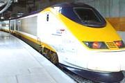 Поезд Eurostar. // Railfaneurope.net