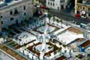 Парк дворца Спинола готов к открытию. // independent.com.mt