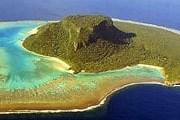 Остров Вату-Вара - самый дорогой в мире. // luxuryrealestate.com