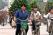 Вьетнам готовится к Новому году. // news.bbc.co.uk