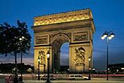 В 2006 году Францию посетили 78 млн туристов. // GettyImages