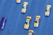 Такси - неотъемлемая часть жизни Нью-Йорка. // GettyImages