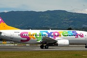 Самолет Boeing 737 авиакомпании Sky Express // Airliners.net