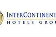 Логотип InterContinental