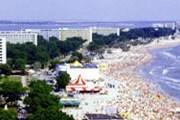 Курорт Мамая предложит туристам систему all inclusive. // balt-bereg.ru