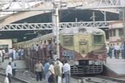 Железнодорожная станция в Индии // 2112.net