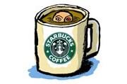 Сеть кофеен Starbucks появится в России и Польше. // img.slate.com