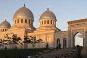 Ташкент, третья по величине пятничная мечеть Узбекистана. // eugeniusz.photosight.ru