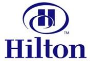 Логотип Hilton