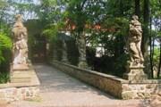 Вальдштейнский сад в Праге открывается для туристов. // hrad-valdstejn.cz