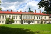 Отели Польши: VIP-гостиница откроется во дворце Габсбургов. // Google.com