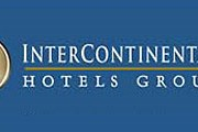 Логотип InterContinental