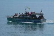 Между курортами Крыма наладят морское сообщение. // Google.com