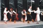Фестиваль балканского искусства пройдет в Любляне. // zivio.org