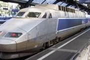 Французский высокоскоростной поезд TGV // Railfaneurope.net