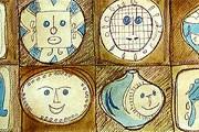 Увидеть керамику Пикассо можно в Лестере. // chrisranes.com