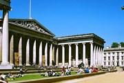Британский музей - обладатель спорных экспонатов. // Google.com