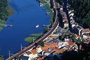 ЮНЕСКО против строительства моста через Эльбу. // zu-den-zuegen.de