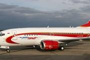 """амолет Boeing 737 авиакомпании """"Авиапрад""""  // Airliners.net"""