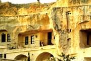 Serinn House насчитывает всего пять номеров, каждый из которых представляет собой пещеру. // Guardian